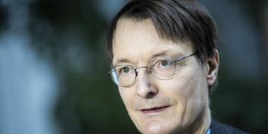 Deutscher Experte warnt vor Delta-Variante