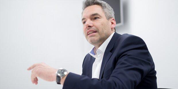 ÖVP schießt sich auf SPÖ-Berater ein