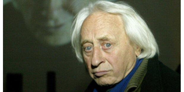 Österreichischer Staatspreis 2008 an Karl Prantl