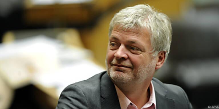 Karl Öllinger kritisiert den Pensionistenverband