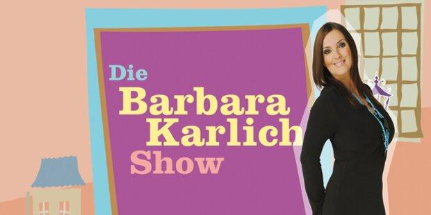 Barbara Karlich feiert 2.500 Folgen