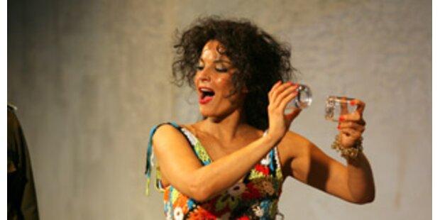 Garanca - Die Opernwelt hat eine neue, ideale Carmen