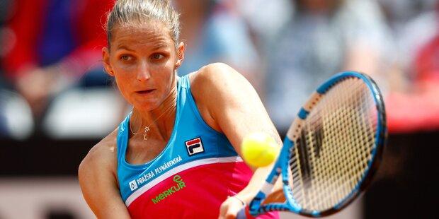 Tennis-Star sorgt mit Ausraster für Eklat