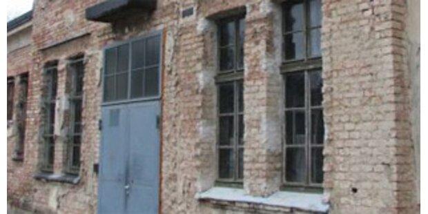 Desolate Kasernen: Darabos weist Kritik von sich