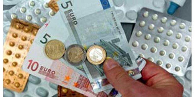 Nationalrat beschloss Kassen-Paket