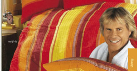 ''Bett-ing'' mit Hansi Hinterseer