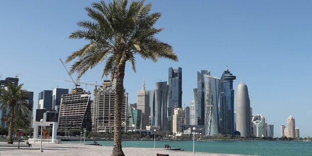 Russische Hacker für Katar-Krise verantwortlich?