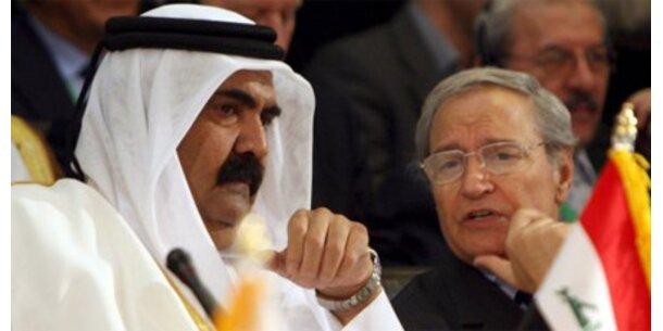 Emirat Katar greift nach Auto-Industrie