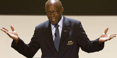 Bestechungsvorwurf gegen Ex-FIFA-Funktionär