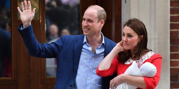 Liebeskrise bei William und Kate