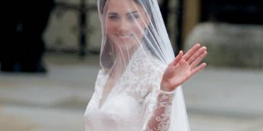 Nagellack Essie Kate Middelton Hochzeit