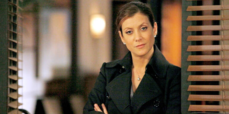 Kate Walsh verlässt Private Practice