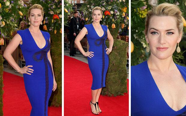 Darum gehören Kate Winslets Heels verboten