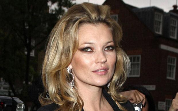 Kate Moss sucht ein neues Heim