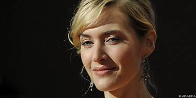 Kate Winslet will Abstand gewinnen