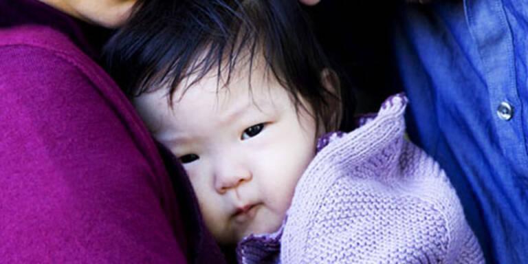 Katherine Heigl: So süß ist ihre Tochter