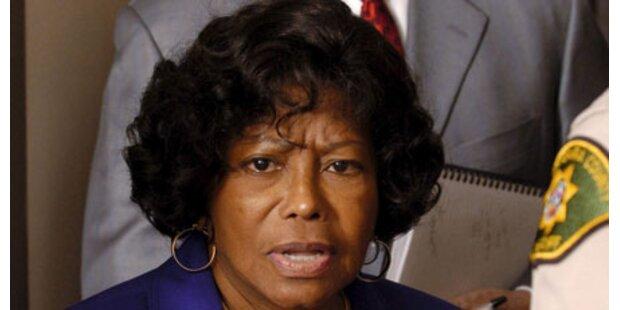 Jackson-Mutter bekommt 27.000 $ im Monat