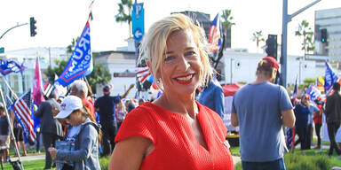 Australien wirft britische Kolumnistin aus dem Land