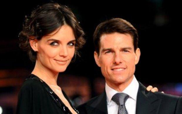 Katie Holmes hört in Modefragen auf Tom Cruise