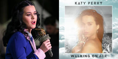 Katy Perry Walking On Air