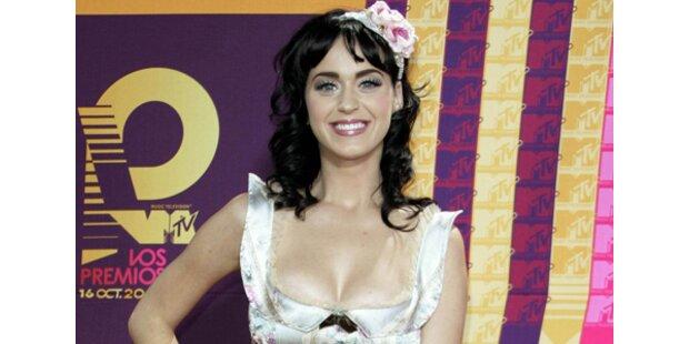 Brustabdruck von Katy Perry wird versteigert