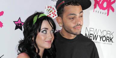 Sie küsst nur noch einen: Katy Perry ist verlobt!