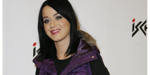 Katy Perry: Liebes-Urlaub in Ischgl