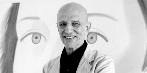 Essl Museum ehrt Alex Katz mit Schau