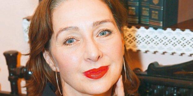 Christine Kaufmann klagt Curtis-Witwe