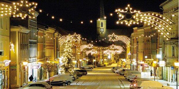 Weihnachtlicher Shopping Brunch am 8. Dezember