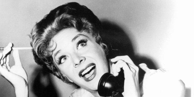 Rat Pack Sängerin Kaye Stevens tot
