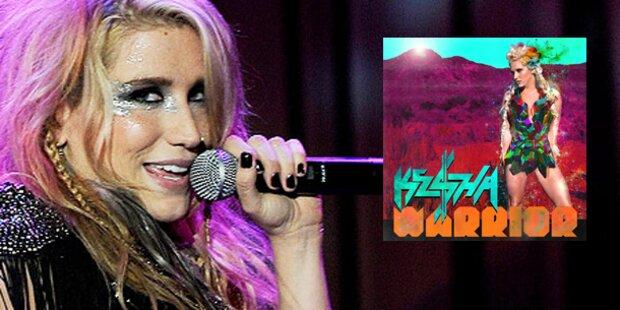 Das neue Ke$ha-Album jetzt schon hören