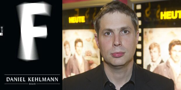 Fabelhaft: Daniel Kehlmann legt