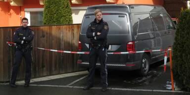 Ehefrau in Tiroler Keller erdrosselt: Strafe auf 15 Jahre Haft erhöht