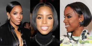 Kelly Rowland: die lange Mähne ist ab