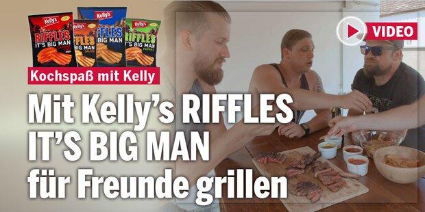 Anzeige Kelly's