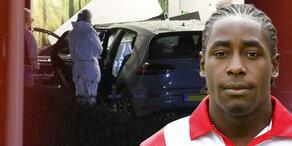 Ex-Fussballprofi Maynard erschossen