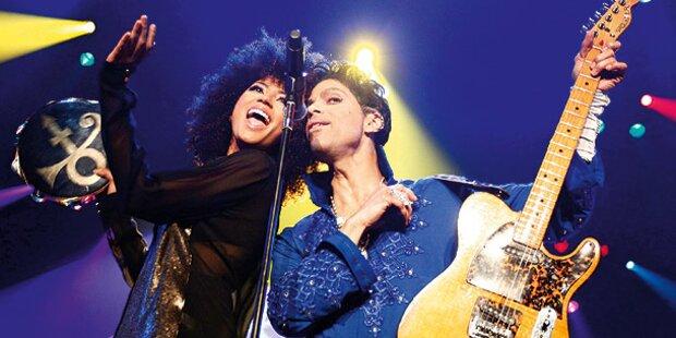 Prince: Nach