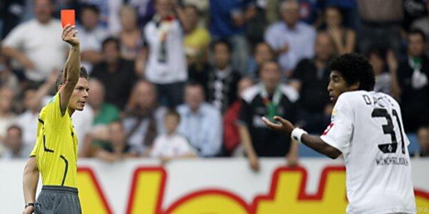 Comeback von Schiedsrichter Kempter in 3. Liga