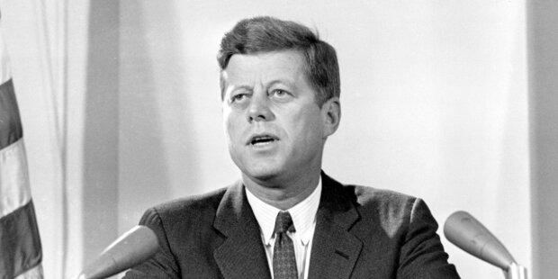 Schoss der Chauffeur auf JFK?