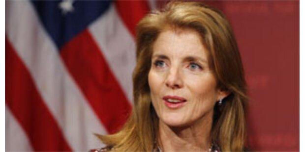 Kennedys vor der Rückkehr - 2016 im Oval Office?