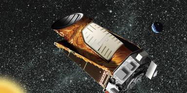 """Weltraumteleskop """"Kepler"""" findet 715 neue Planeten"""