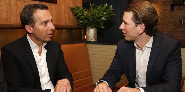 Warum die SPÖ die Neuwahl-Gelüste der VP-Länder noch bremst