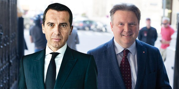 Mandatsbeschränkung: Ludwig widerspricht Kern