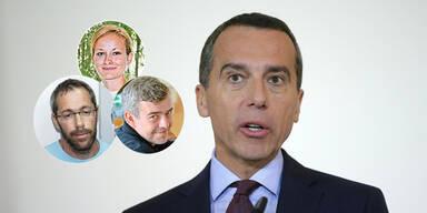 Krimi um Silberstein: Insider packt aus