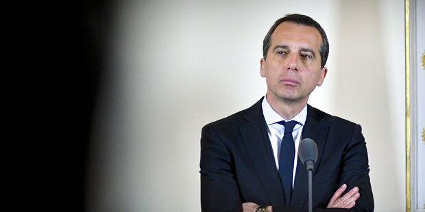 ÖVP und FPÖ schießen gegen Kern-Berater