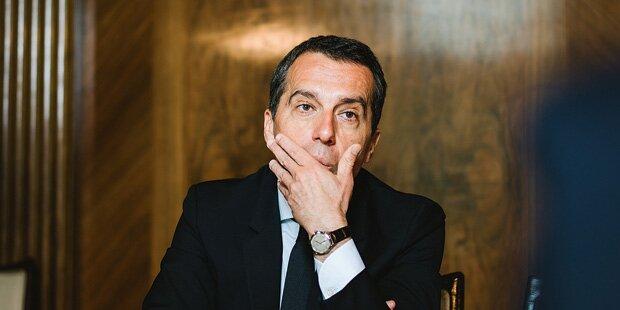 AMS-Chef will Kerns Prestigeprojekt kürzen