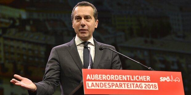 SPÖ-Affäre: