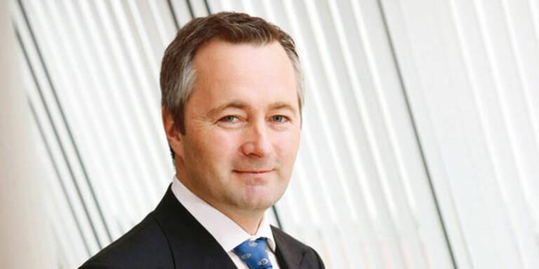 """Hannes Ametsreiter, Generaldirektor von A1 Telekom Austria: """"Bündeln unsere Stärken."""""""