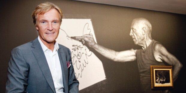 Albertina vs. Leopold: Das Picasso-Match